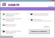 Clean pc