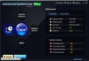 Advanced SystemCare Free Utilitaires