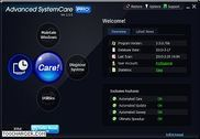 Advanced SystemCare Pro Utilitaires
