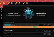 System Mechanic Free 17.5.1.43 Utilitaires