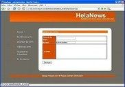 Weblogv2 PHP