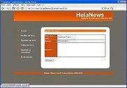 HelaNews PHP