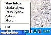 Gmail Notifier Internet