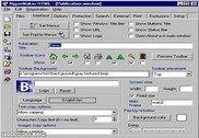 Hyper Maker HTML Internet