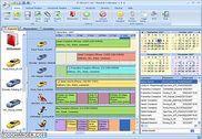 Rental Calendar Bureautique
