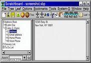 Scratchboard Bureautique