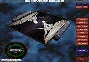 3D Reversi Deluxe Jeux