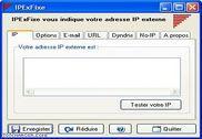 IPexFixe Réseau & Administration
