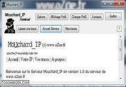 Mouchard_IP Réseau & Administration