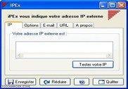 IPEX Réseau & Administration