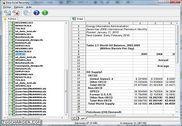 Easy Excel Recovery Bureautique