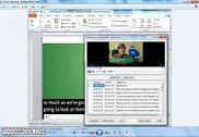 Stamp : PowerPoint Subtitling Add-In Bureautique