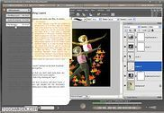 Animated Intro to Adobe Photoshop Elements Multimédia