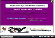 InfoWeb Internet