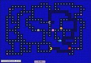 Ghost Commander (Smart Pacman) Jeux