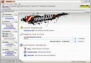 Shareaza Internet