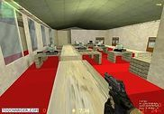 Counter strike Map Jeux