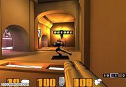Quake III - Cell Shading Jeux