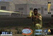 Tom Clancy's Ghost Recon Desert Siege Jeux