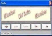 IEtoolbar Personnalisation de l'ordinateur
