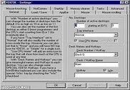 XDESK Personnalisation de l'ordinateur