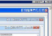 Chameleon Buttons Lite Personnalisation de l'ordinateur