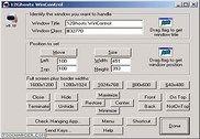 12Ghosts WinControl Personnalisation de l'ordinateur