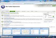 SBar Taskbar Personnalisation de l'ordinateur