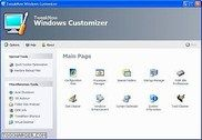 TweakNow Windows Customizer