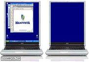 MaxiVista Personnalisation de l'ordinateur