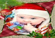 Merry Christmas Frames Photo Multimédia