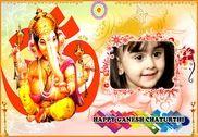 Ganesh Photo Frames FREE Multimédia