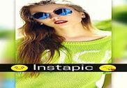 Filtros de fotos Snap InstaPic Multimédia