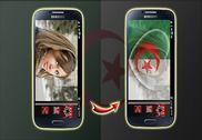 Image profil drapeau Multimédia