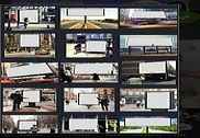 Billboard Photo Frames Multimédia