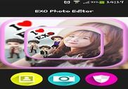 EXO Photo Editor Multimédia