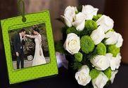 Cadres photo de mariage Multimédia