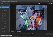 Adobe Photoshop Express Editor Multimédia