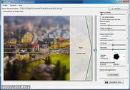 Artensoft Tilt Shift Generator Multimédia