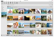MAGIX Photo Manager Deluxe Multimédia
