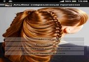 Album Modern hairstyles Multimédia