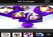 Collage Maker 3D Multimédia