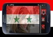 Drapeau de la Syrie Multimédia