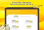 DU GIF Maker - Créateur de GIF & Vidéo en GIF Multimédia