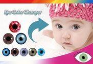 Changer la couleur de vos yeux Multimédia