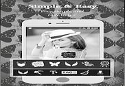????Angel Tattoos Design App: Tattoo My Photo Editor Multimédia