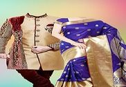 Couple Tradition Photo Suits - Traditional Dresses Multimédia