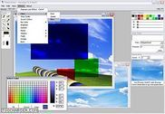 Photormin Image Editor Multimédia