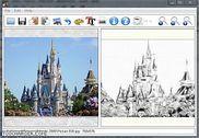 FotoSketcher Multimédia