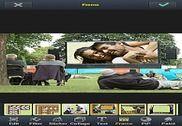 Montage Photo - Photo Collage Multimédia